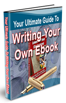 Writing an Ebook for profit